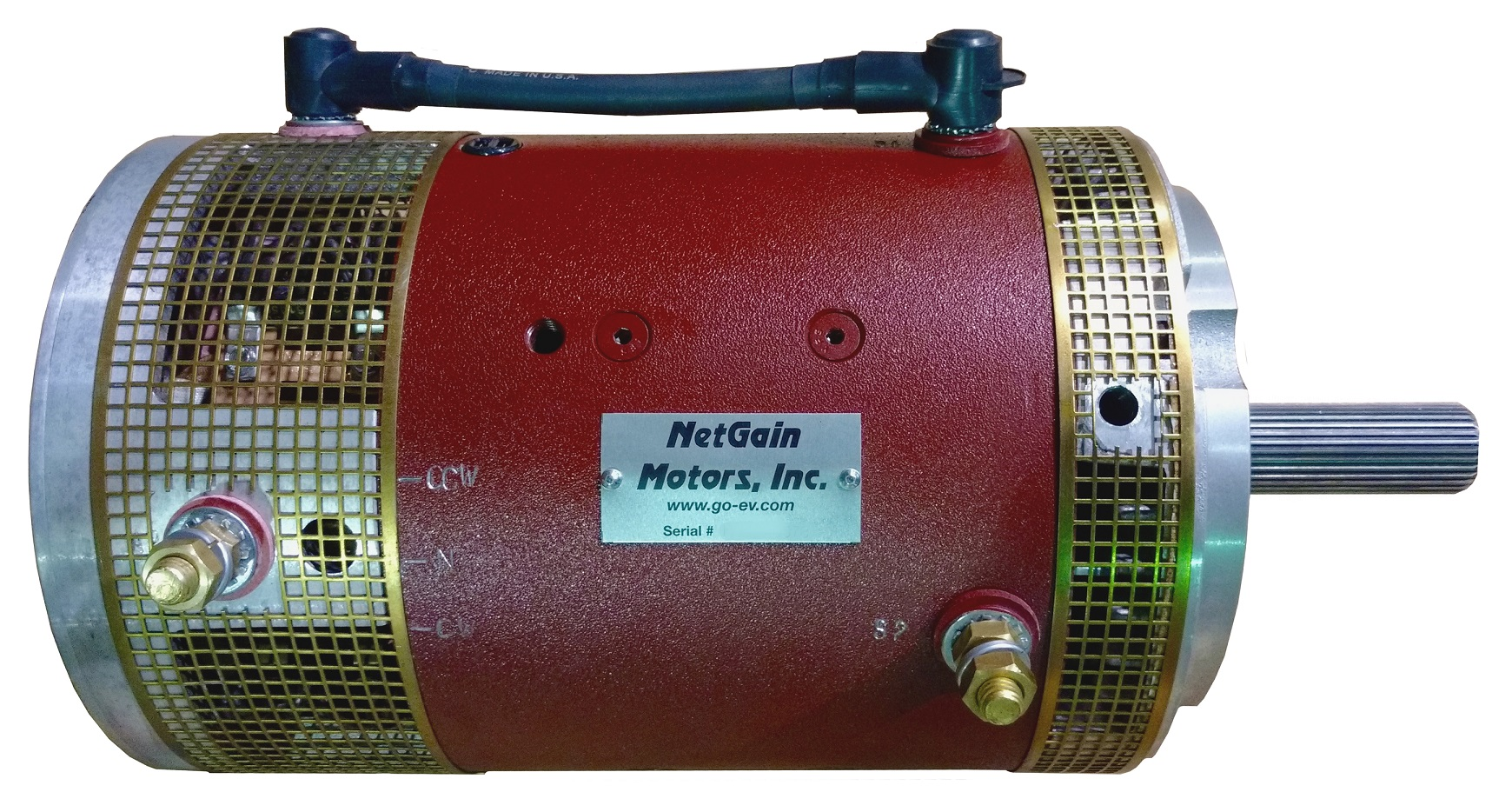 NetGain Motors, Inc  - Home